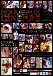 Festival des nouveaux ciné, 4e edition