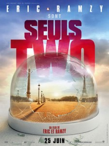 Seuls Two grande affiche