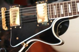 musique, guitare