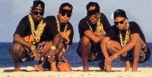2 Live Crew, chantres de la Miami Bass