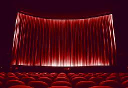 La TVA sur les billets de cinéma descendra à 5 %