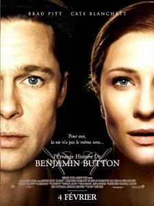 L\'Etrange histoire de Benjamin Button