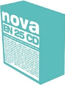 Le nouveau coffret Nova