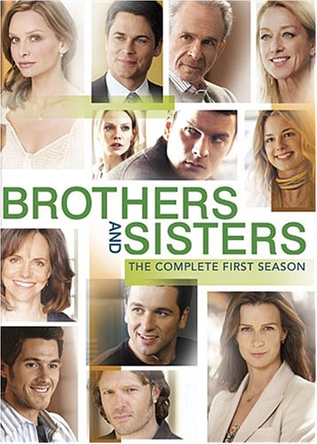 Affiche série Brothers and Sisters