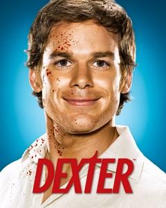 Affiche Série Dexter
