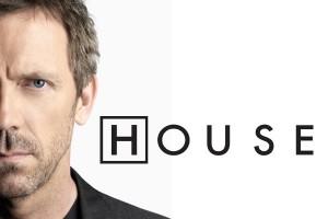 Affiche Série Dr House