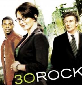 Série TV 30 ROCK