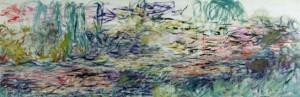 Nymphéas Monet 1