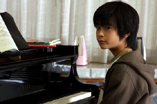Kai Inowaki, le fils cadet