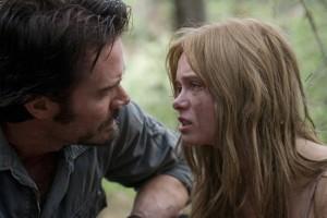 Dans ce film, le violence à visage humain.