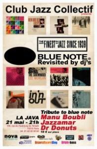 jazz à la java