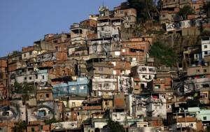Dans les rue de Rio