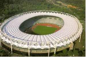 Stade de Rome