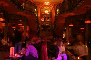 bar latino bastille