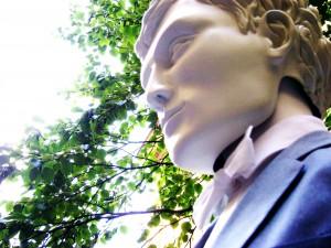 Présentation / Défilé Wintle printemps / été 2010