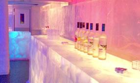 le ice kube bar toutelaculturele ice kube bar. Black Bedroom Furniture Sets. Home Design Ideas