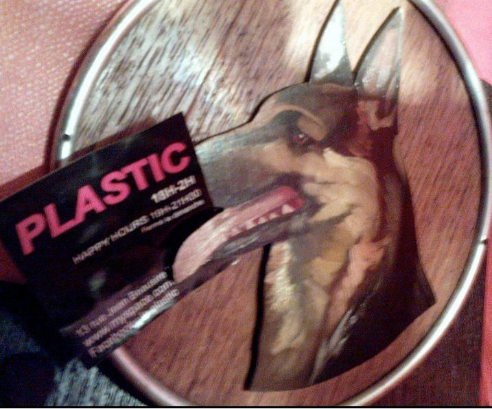 Le Plastic