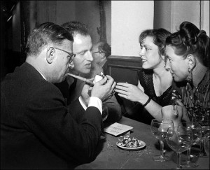 michelle-boris-vian-sartre-et-beauvoir