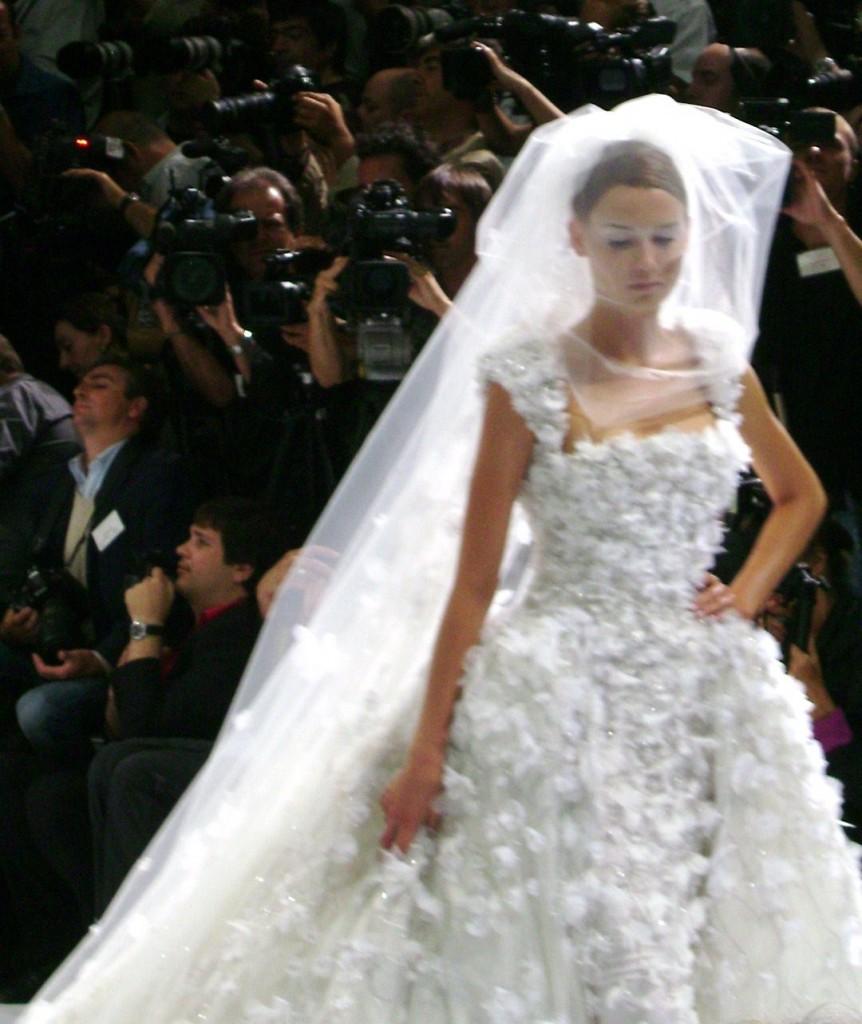 mariée elie saab