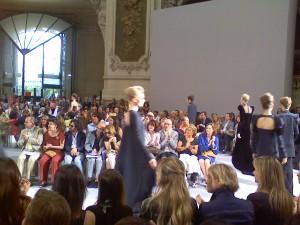 Défilé Stéphane Rolland haute couture Final