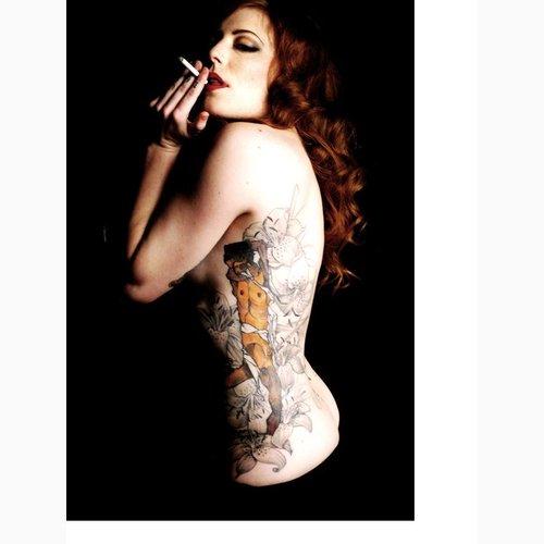 tatoo-femme