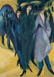kirchner-femmes-dans-la-rue-1914-c-von-der-heydt-museum-wuppertal