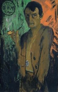 mueller-autoportrait-avec-pentagramme-1922-c-von-der-heydt-museum-wuppertal