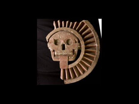 Tehotihuacan, un empire méconnu se dévoile au musée du Quai Branly