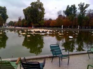 Tuileries Fiac Attia