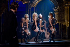"Kate Hudson dans ""Nine"""