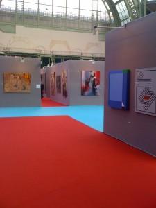 Art en Capital tapis, ambiance, photo exclusive