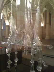Izhar Patkin, The Messiah's glass, 2003-2007
