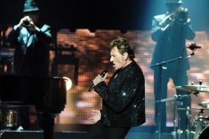 Johnny Hallyday contraint d'abandonner sa tournée d'adieu