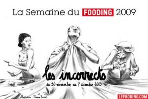 fooding