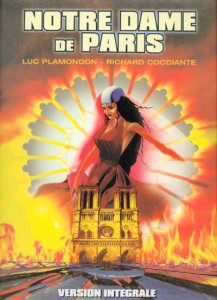 Notre-Dame de Paris en 1998