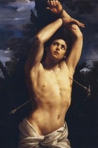Saint Sébastien, première icône gay de l'histoire