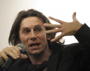 Le metteur en scène Krzysztof Warlikowski