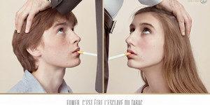 L'amour c'est comme une cigarette