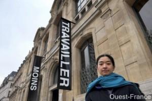 (c) Ouest France-AFP
