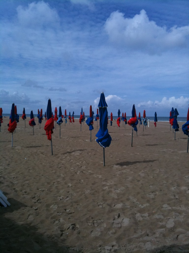 Two Days in Deauville
