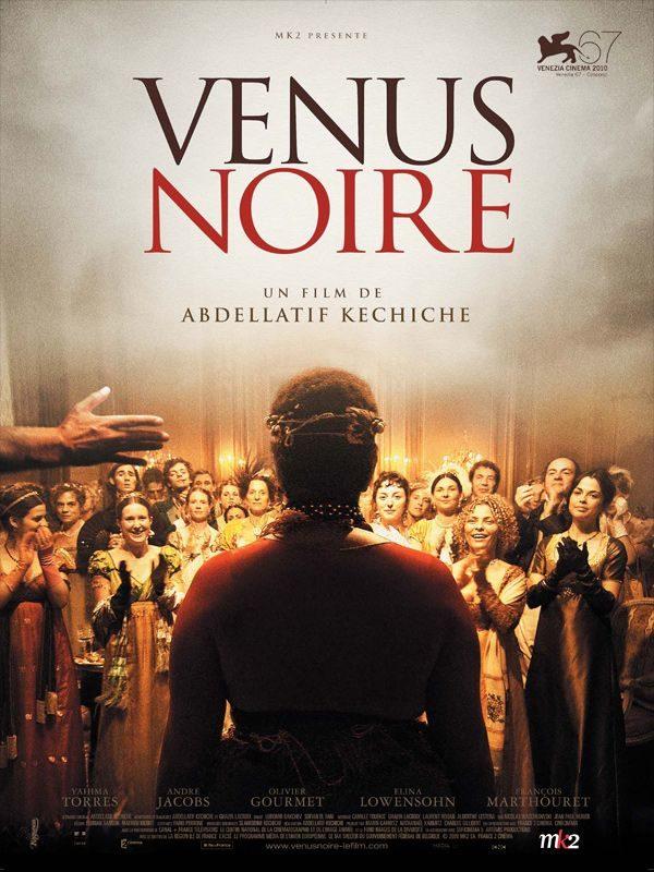 Vénus Noire : gagnez 10 places de cinéma, 10 affiches et une BD!