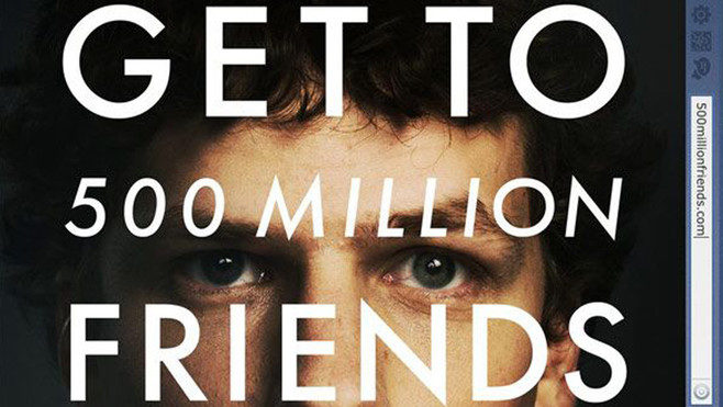 Critique The Social Network : un thriller magistral et lucide sur le siècle facebook