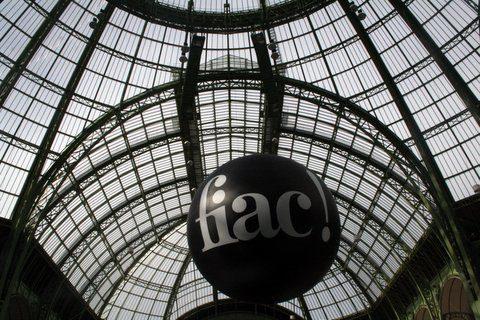 L'heure de la FIAC a sonné !