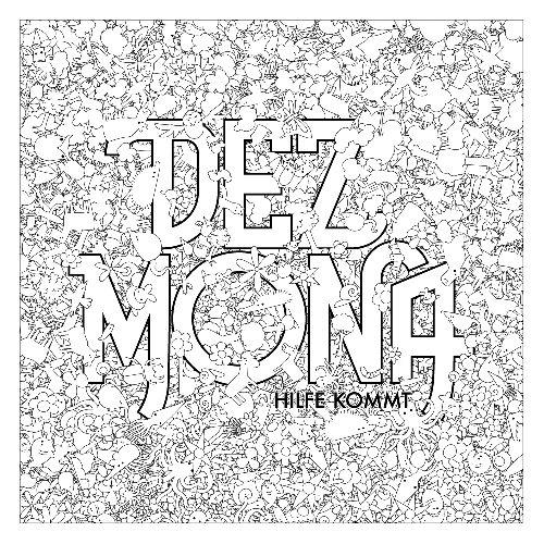 Dezmona en Concert à ne pas manquer le 27 octobre à la Maroquinerie