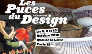 Puces du design les 8 9 et 10 octobre paris 19 me for Puces du design paris