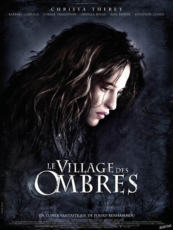 Le village des ombres : rencontre avec le réalisateur et les deux comédiennes