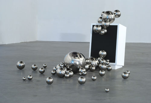 Le prix Marcel Duchamp fête ses 10 ans