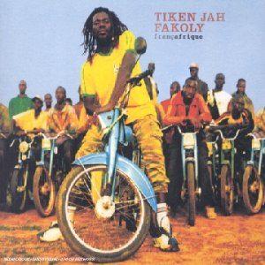 Concert de Tiken Jah Fakoly le 18 juin à Bercy