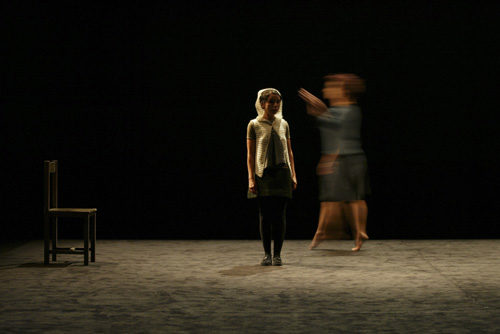Les théâtrales Charles Dullin 2010
