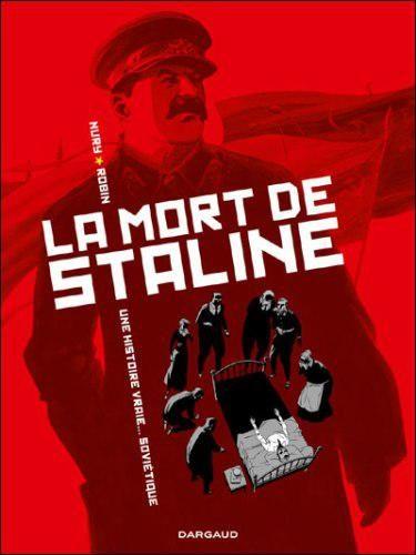 La mort de Staline, une histoire vraie… soviétique
